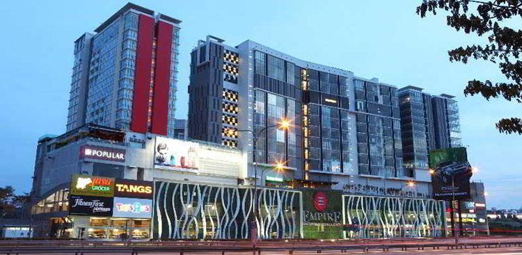 key malaysia, Empire Shopping Gallery, malaysia visa online, malaysia evisa, e visa malaysia, entri malaysia, entri note